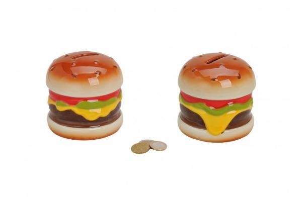 ROOST Sparkasse Hamburger 16384 farbig 10x10cm