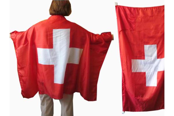 ROOST Fahne Schweiz 999623 90x140cm