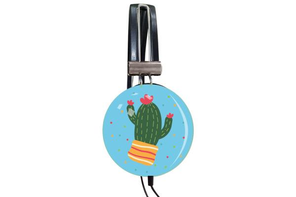 ROOST Kopfhörer Kaktus CM3271