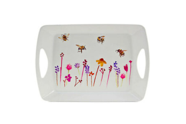 ROOST Busy Bees Tablar gross LP93892A farbig 45x32x5cm