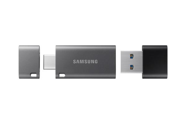 SAMSUNG USB Drive Duo Plus 64GB MUF-64DB USB Typ-C