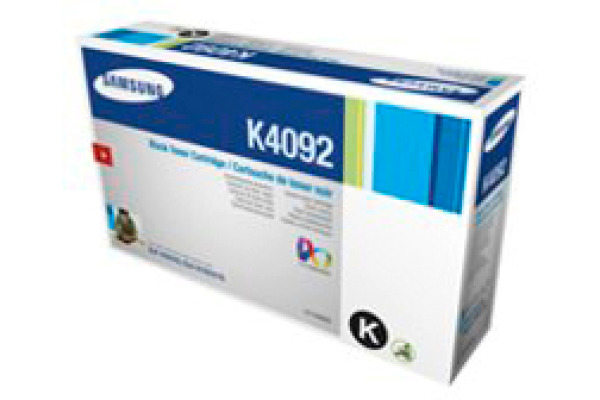SAMSUNG Toner schwarz CLT-K4092 CLP 310/315 1500 Seiten
