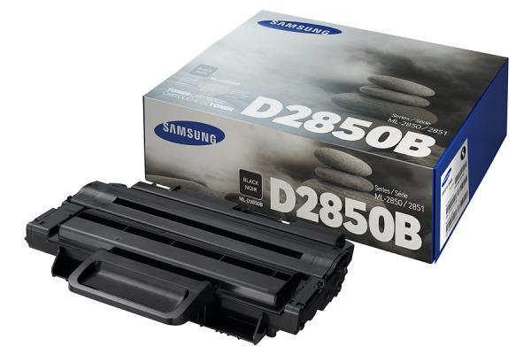 SAMSUNG Toner-Modul schwarz ML-D2850B ML-2850/2851 5000 Seiten