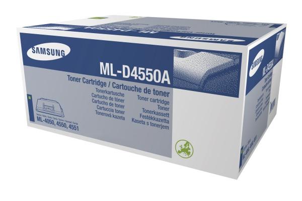 SAMSUNG Toner-Modul schwarz ML-D4550A ML-4050/4550 10´000 Seiten