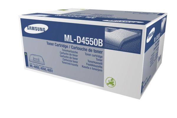SAMSUNG Toner-Modul HY schwarz ML-D4550B ML-4050/4550 20´000 Seiten