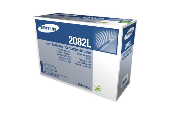 SAMSUNG Toner-Modul HY schwarz MLT-D2082 SCX 5635FN 10´000 Seiten