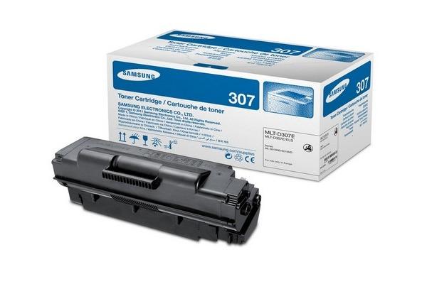 SAMSUNG Toner-Modul EHY schwarz MLT-D307E ML-5010/5015 20´000 Seiten