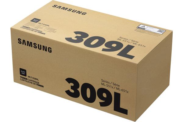SAMSUNG Toner-Modul schwarz MLT-D309L ML-5510/6510 30´000 Seiten