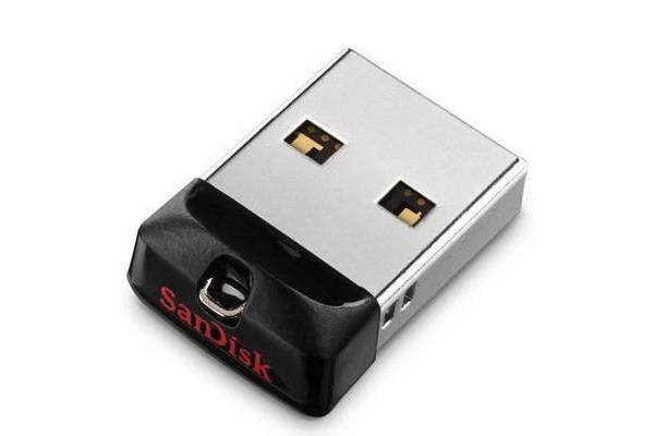 SANDISK USB Flash Cruzer Fit 32GB SDCZ33-032G-B35