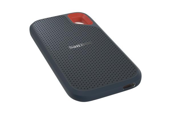 SANDISK SSD Extreme portable 250GB SDSSDE60-250G-G25