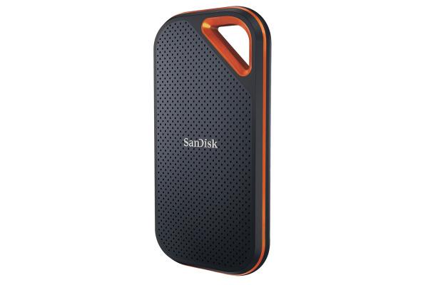 SANDISK SSD Extreme Pro Portable 500GB SDSSDE80-500G-G25