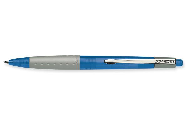 SCHNEIDER Kugelschreiber Loox G2 M 136303 blau