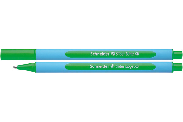 SCHNEIDER Kugelschreiber Slider Edge 1.4mm 152204...