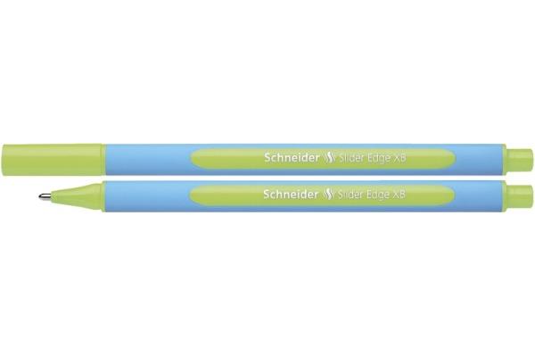 SCHNEIDER KugelschreiberSlider Edge 0.7mm 152211...