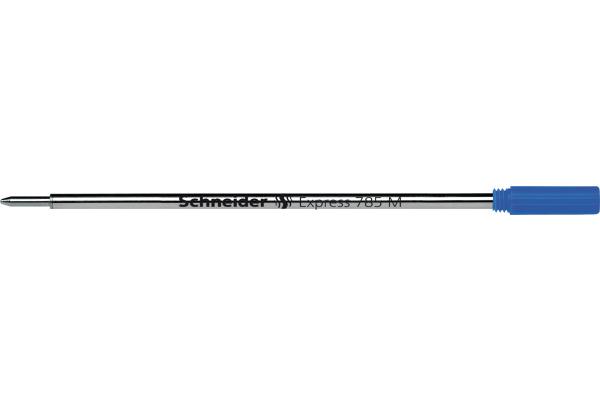 SCHNEIDER Mine Express 785 M 178603 blau
