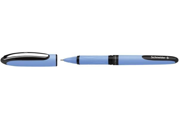 SCHNEIDER Tintenroller Hybrid 0,5mm 183501 schwarz