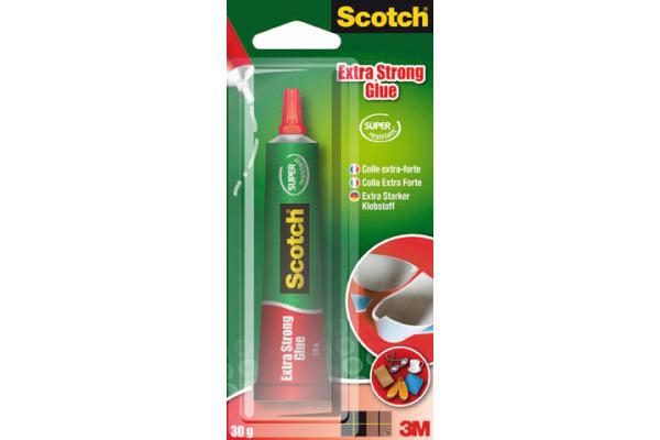 SCOTCH Glue extra strong 3030C 30g