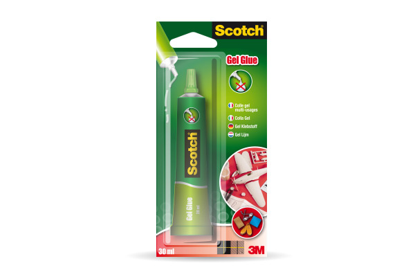 SCOTCH Universalkleber 3045C 30ml