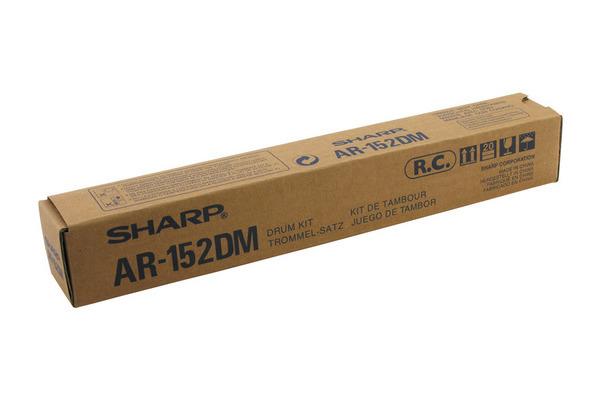 SHARP Drum  AR-152DM AR-151/AR-F152 25´000 Seiten