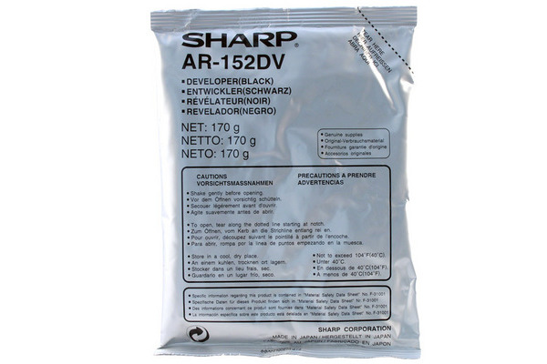 SHARP AR-152DV