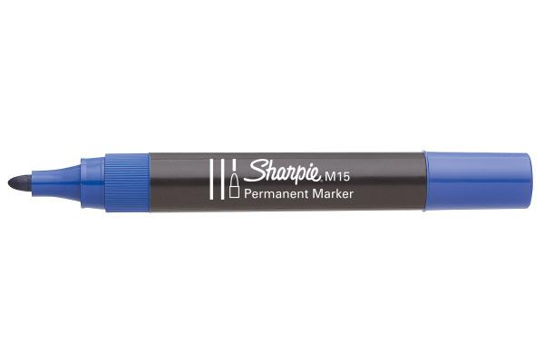 SHARPIE Marker M15 2mm S0192625 blau