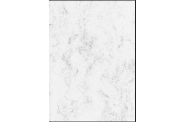 SIGEL Design-Papier A4 DP371 90g, Marmor 100 Blatt