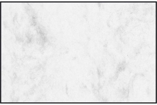 Sigel Visitenkarten 85x55mm Dp742 Grau 225g 100 Stück