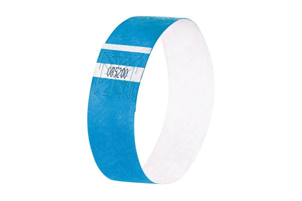 SIGEL Eventband 255x25mm EB211 blau 120 Stück
