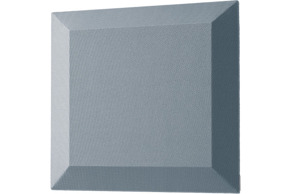 SIGEL Akustik-Platte Sound Balance SB100 dunkelgrau 400x400x42mm