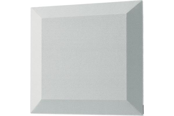 SIGEL Akustik-Platte Sound Balance SB101 hellgrau 400x400x42mm