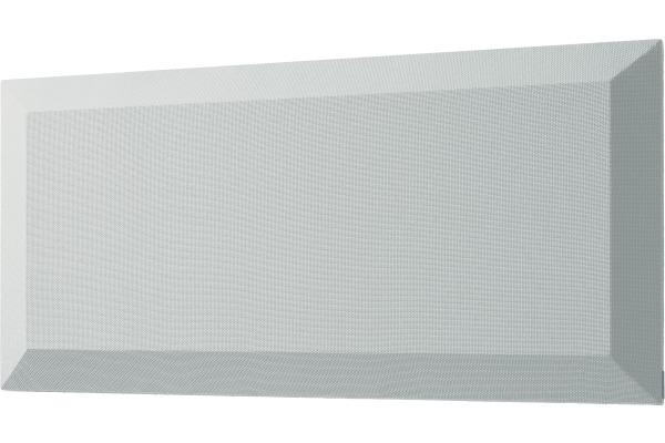 SIGEL Akustik-Platte Sound Balance SB121 hellgrau 800x400x42mm