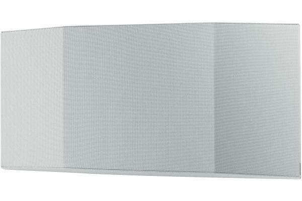 SIGEL Akustik-Board Sound Balance SB201 hellgrau 800x400x65mm