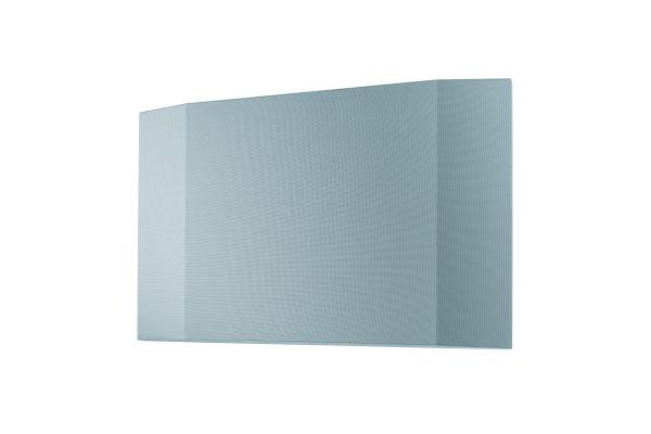 SIGEL Akustik-Board Sound Balance SB222 hellblau 1200x810x65mm