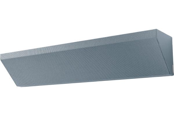 SIGEL Akustik-Eckelement Sound B. SB300 dunkelgrau 800x150x150mm