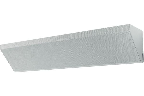 SIGEL Akustik-Eckelement Sound B. SB301 hellgrau 800x150x150mm