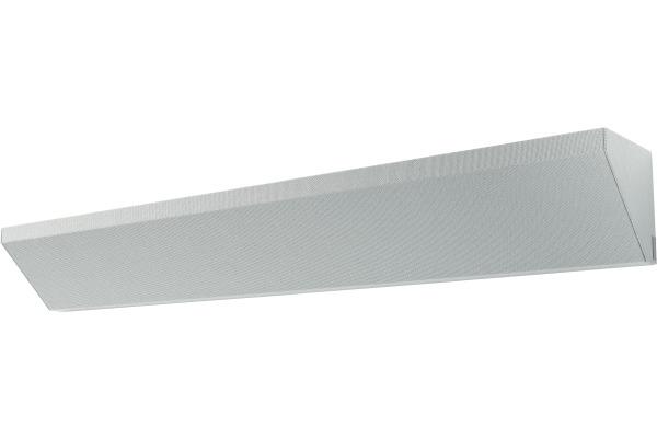 SIGEL Akustik-Eckelement Sound B. SB311 hellgrau 1200x150x150mm
