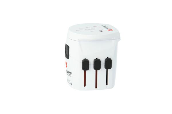 SKROSS World Travel Adapter 1.103160 PRO Light-World