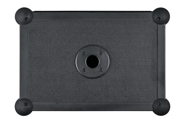 SOUNDBOKS Soundboks 3 black 11-SB3_1BB_CH CH-Version