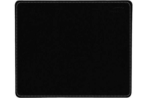 SPEEDLINK Soft Touch Mousepad Notary SL6243LBK black