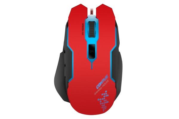 SPEEDLINK Gaming Mouse SL680002B CONTUS