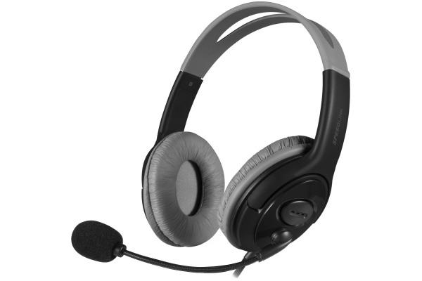 SPEEDLINK Stereo Headset SL870004B LUTA