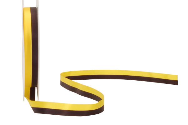 SPYK Band National Comunale 0825.966 15mmx50m gelb-schwarz