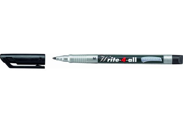 STABILO Write-4-all permanent M 146 46 schwarz