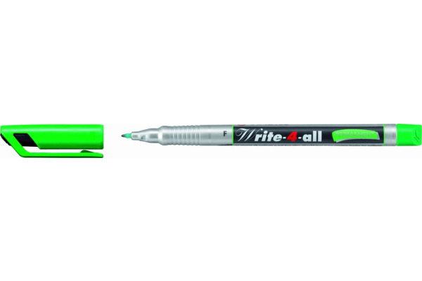 STABILO Write-4-all permanent F 156 36 grün