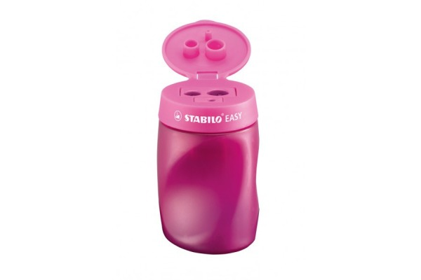 STABILO Spitzer Easy R 4502/1 pink