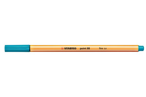 STABILO Feinschreiber point 88 0,4mm 88/51...