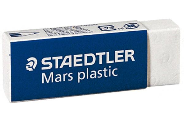 STAEDTLER Radierer Mars plast 526 50 65x23x13mm
