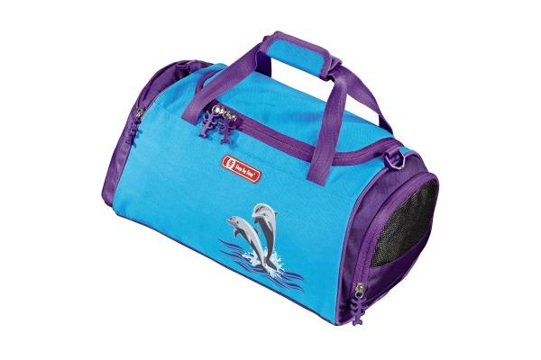 STEPBYST. Sporttasche 119708 Happy Dolphins