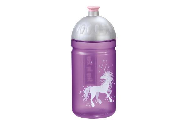STEPBYSTaschen Trinkflasche 129232 Unicorn, flieder