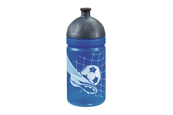 STEP BY STEP Trinkflasche 129237 Top Soccer, blau
